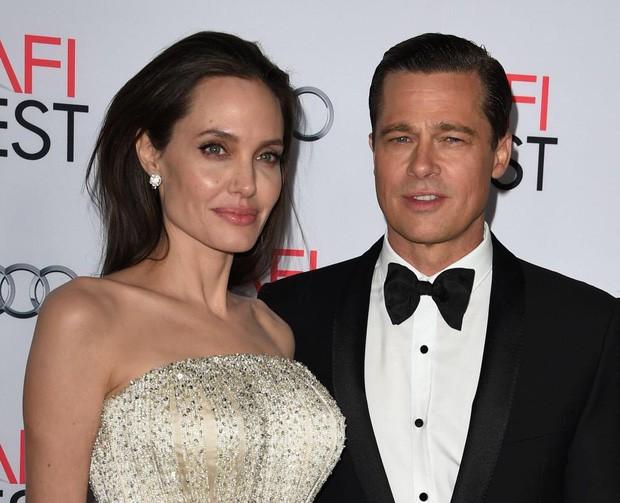Image result for Angelina Jolie គឺ Ian Halperin